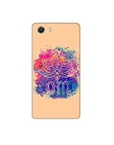Micromax Unite 3 nkt-04 (45) MobileCase by Leader