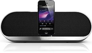 Philips DS7580 Speaker Dock for iPhone 5