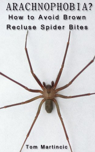Buy Brown Recluse Spider BiteProducts Now!