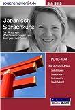 echange, troc Udo Gollub - Sprachenlernen24.de Japanisch-Basis-Sprachkurs: PC CD-ROM für Windows/Linux/Mac OS X + MP3-Audio-CD für Computer /MP3-Player