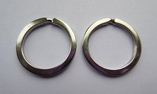 10-x-split-ring-for-key-ring-25mm-tibetan-silver-findings