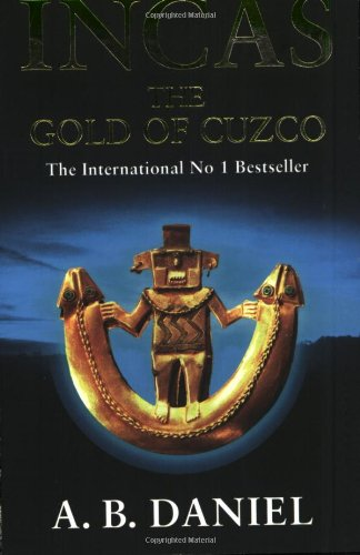 The Gold of Cuzco (Incas)