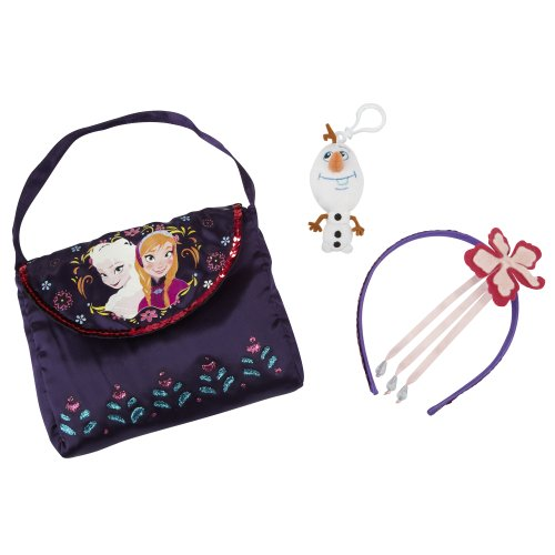 Disney Frozen Travel Bag Set - 1