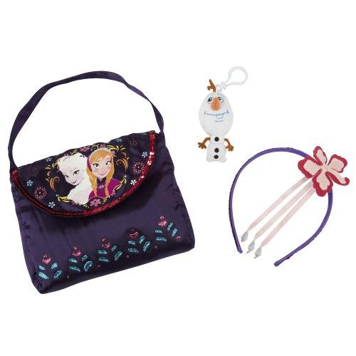 Disney Frozen Travel Bag Set - 1