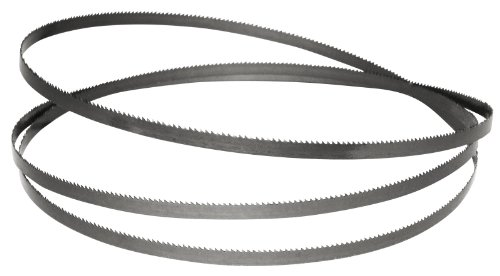 POWERTEC 13132X Band Saw Blade with 62-Inch x 1/8-Inch x 14 TPI image