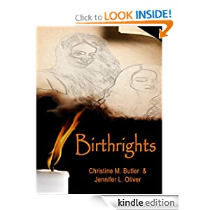 Birthrights (The Awakening Trilogy)