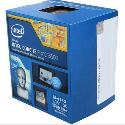 Brand New Intel Corp. Intel Core I3 I3-4360 Dual-Core (2 Core) 3.70 Ghz Processor - Socket H3 Lga-1150Retail Pack
