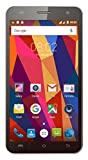 RCA 5-inch Unlocked Quad core, Quad band, Dual SIM, Android World Smartphone with High Res IPS Touchscreen and Dual Camera