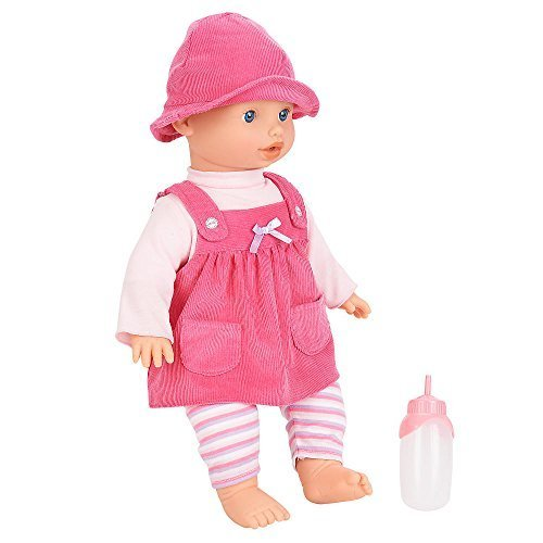 You & Me 18 inch Tender Tears Doll - Caucasian by Toys R Us