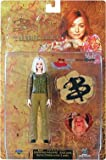 Toy - Buffy-The Vampire Slayer White Witch Willow AMAC Coll.