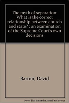 relationship between church and state Analysis questions what does this selection reveal about the relationship between church and state in france during voltaire's time what does voltaire think the.