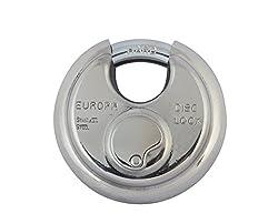 Europa Disc padlock P-370 SS