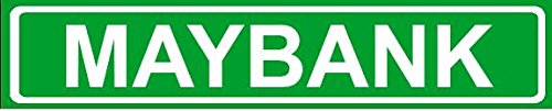 novelty-family-last-name-maybank-8-wide-vinyl-decal-bumper-sticker-of-street-sign-design