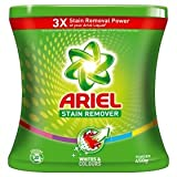 Ariel Stain Remover Blue Powder 450g