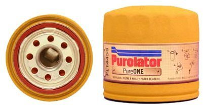 Purolator PL14459 PureONE Oil Filter, Pack of 1