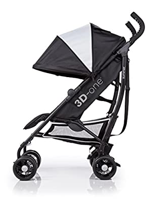 Summer Infant 3D One Convenience Stroller by Summer Infant that we recomend individually.