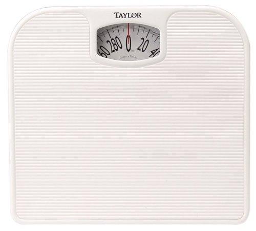 Cheap Taylor 20205014 Analog Bath Scale White (B000M2W1QM)