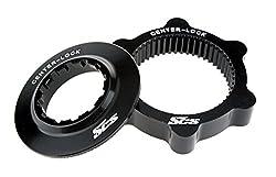 SCS Montage Centerlock MTB Bike Disk Brake Rotor Adapter/for Shimano/1pair/46g