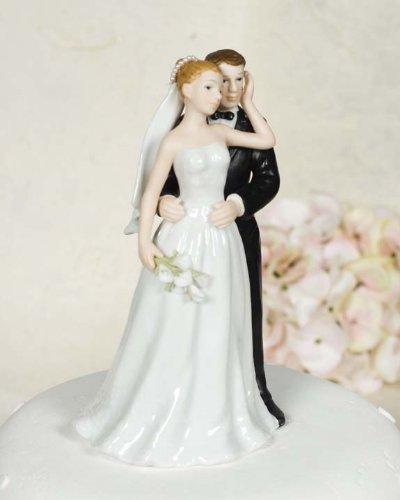 porcelain-elegant-calla-lily-bride-and-groom-cake-wedding-topper