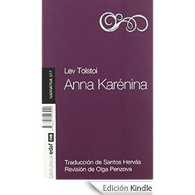 ANNA KAR�NINA (Nueva Biblioteca Edaf)