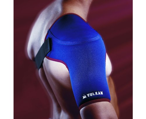 Shoulder Neoprene Strap - size L