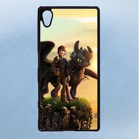 sony-xperia-z5-coque-how-to-train-your-dragon-movie-series-luxury-style-solid-cover-fashionable-ultr