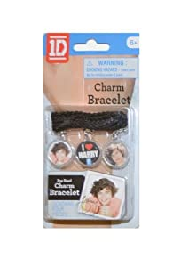 One Direction Braided Pop Band Harry by One Direction