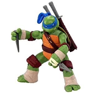 Teenage Mutant Ninja Turtles Teenage Mutant Ninja Turtles Leonardo, Green