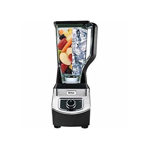 Best Deals! Ninja BL500 Professional Blender (Certified Refurbished)