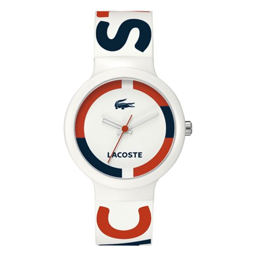 Lacoste Goa Navy Bezel Unisex Watch 2020030