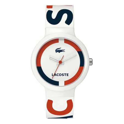 Lacoste Goa Navy Bezel Unisex Watch 2020030