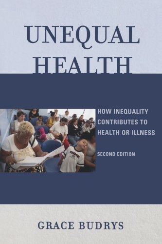 Unequal Health 0742565076