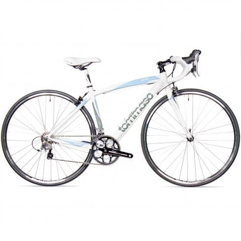 Tommaso Monza Road Bike (Sport Alu) - Women's