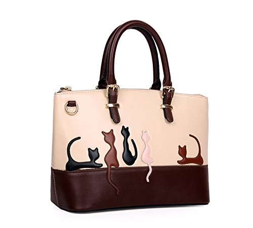 Adorable cat tote bag/purse