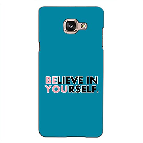 PrintVisa Designer Back Case Cover For Samsung Galaxy On Max (Believe In Yourself )
