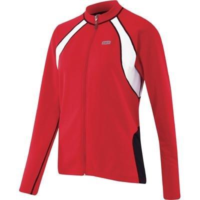 Buy Low Price Louis Garneau 2011 Women's Perfecto Long Sleeve Cycling Jersey – 0823222 (B003ZHXQAQ)