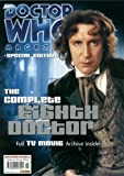 Doctor Who DOCTOR WHO MAGAZINE - SPECIAL EDITION #5 - THE COMPLETE EIGHTH DOCTOR - 3rd SEPTEMBER 2003