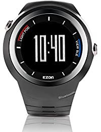 EZON S2 Smart Bluetooth Watch Sports Digital Watches With Smart Reminder Waterproof For IOS/Android