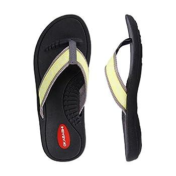 Indigo Marina Flip Flops
