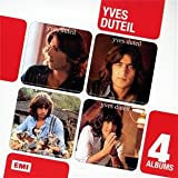 L'Ecritoire / J'Attends / La Tarentelle / J'Ai La Guitare Qui Me Démange (Coffret 4 CD)