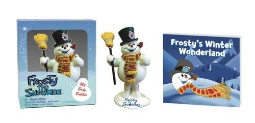 Frosty the Snowman PDF