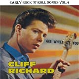 Cliff Richard - Early Rock'n'roll .-V.4