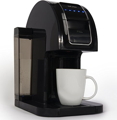 Touch Brewer T214B Brewing System For Single Cup Coffee