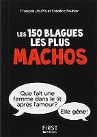Petit Livre de - 150 blagues les plus machos