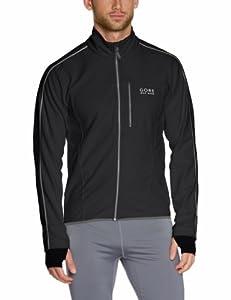 GORE BIKE WEAR Mens Countdown 2.0 Windstopper Soft Shell Jacket by Gore Bike Wear