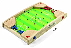 Wooden Football Pinball
