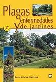img - for Plagas Y Enfermedades De Jardines. Precio En Dolares book / textbook / text book