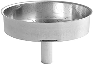 Bialetti 06876 Moka Express Replacement Funnel by Home Comforts