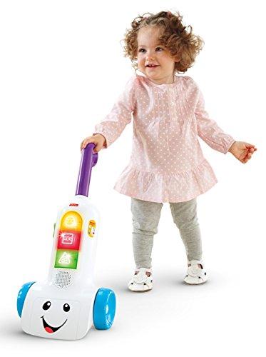 Fisher Price Baby Vacuum Toy
