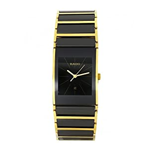 Rado Men's R20787162 Integral Watch from Rado